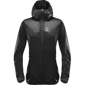 """Haglöfs W's Aran Valley Jacket True Black"""